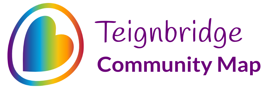 Teignbridge Community Map